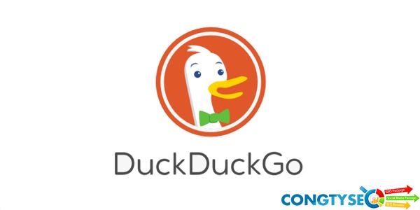 Biểu trưng Duckduckgo