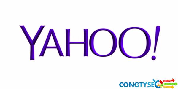 Biểu trưng Yahoo